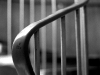 Rampe d'escalier du CEGEP