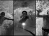 Essaie à la piscine du CEGEP